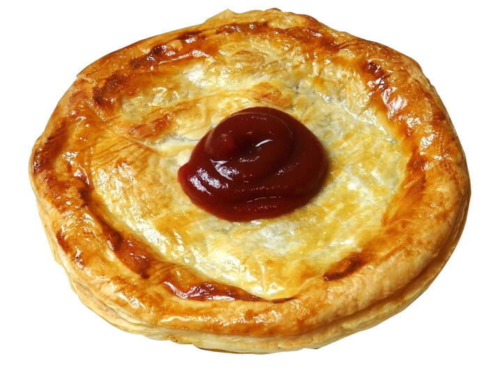 Expat Food CravingsAustralian Meat Pie