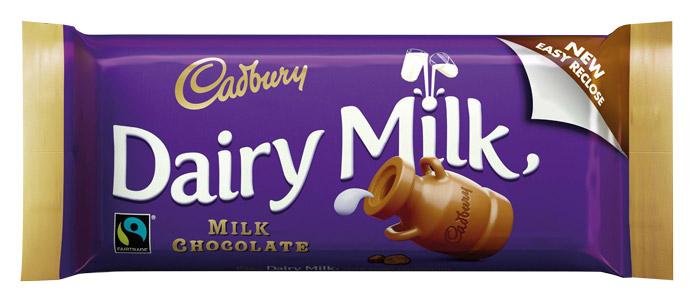 Expat Food CravingsCadbury Chocolate
