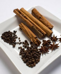 Key-spices